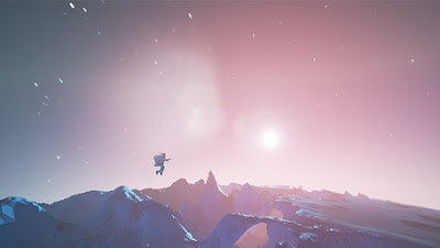 Astroneer, Tips, Controls, Strategy Guide