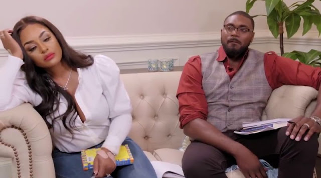 Brandi Maxiell learns her husband has cheated on her more than 50 times in their marriage