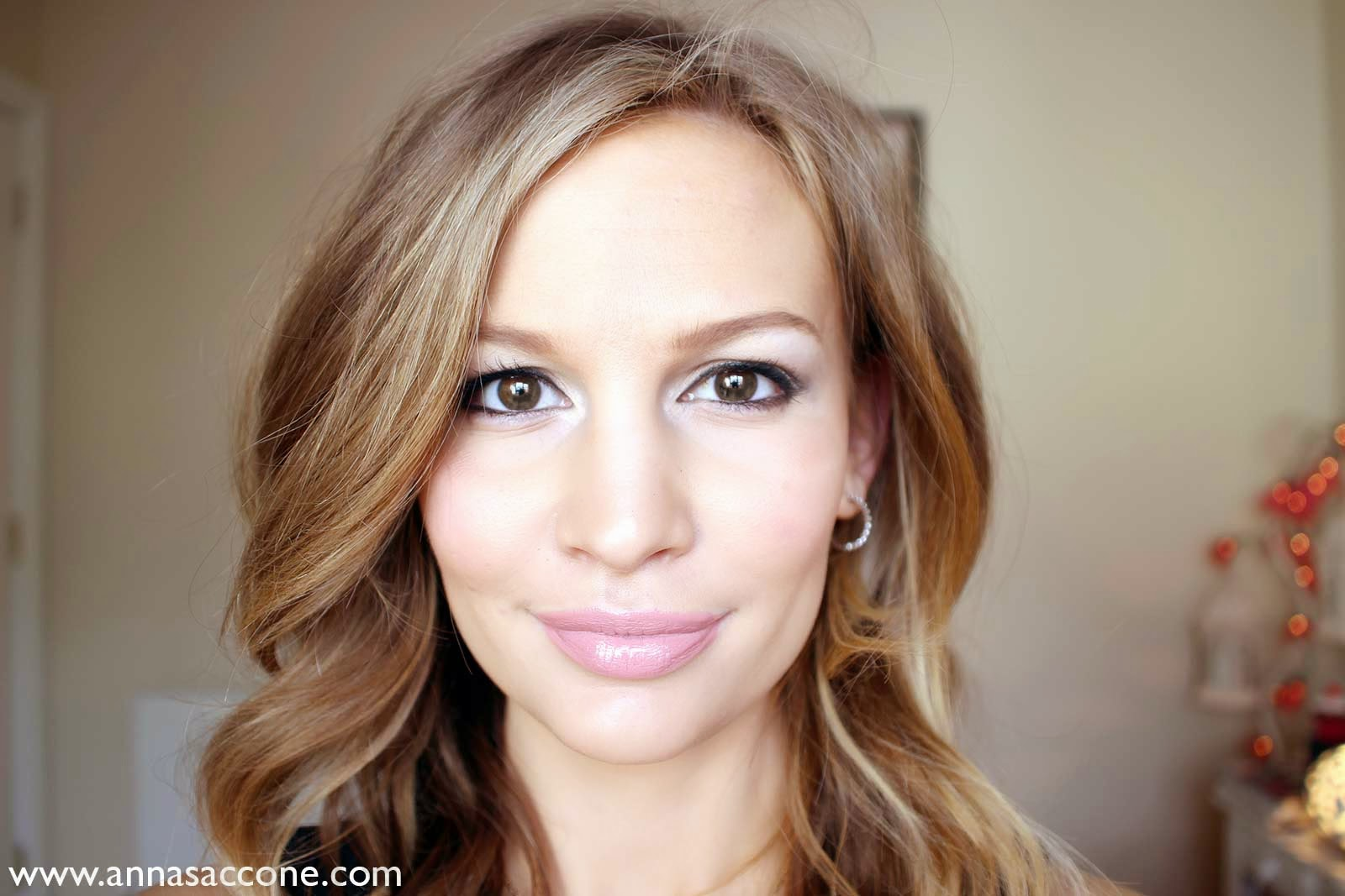 Beauty Tuesday Favourite Nude Lipsticks Anna Saccone Joly