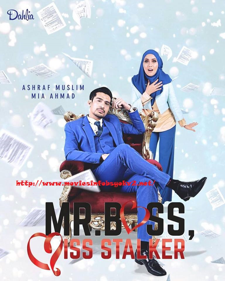 Image result for MR. BOSS, MISS STALKER tv3