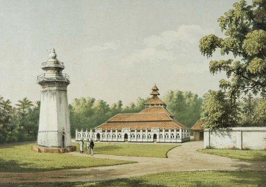 Sejarah Kerajaan Cirebon Dan Banten Lengkap