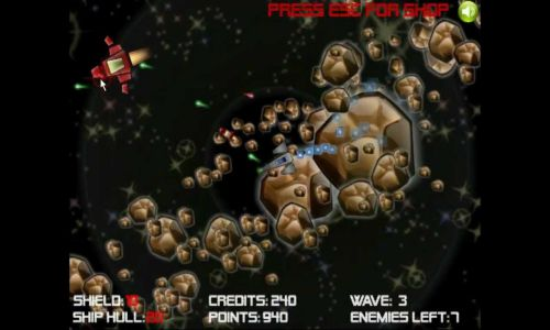 StarShoot Game Setup Download