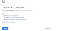 কিভাবে এক্সেস করবেন আপনার আইপি থেকে ব্লক করা ওয়েবসাইট গুলো  ?? access blocked website - MR Laboratory