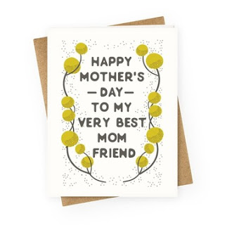 Mother's Day wishes to best friends