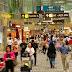 新加坡樟宜机场快变菜市场,无奈停止最后登机广播服务
