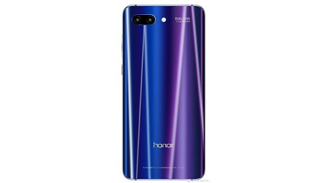 Honor 10 With 5.84-Inch Display, Android 8.1 Spotted on TENAA