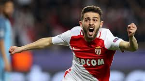 Man City sign Bernardo Silva