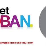 PAKET TRI GOBAN NELPON MURAH BANGET Rp89/MENIT & BONUS SMS 100 - 500/HARI