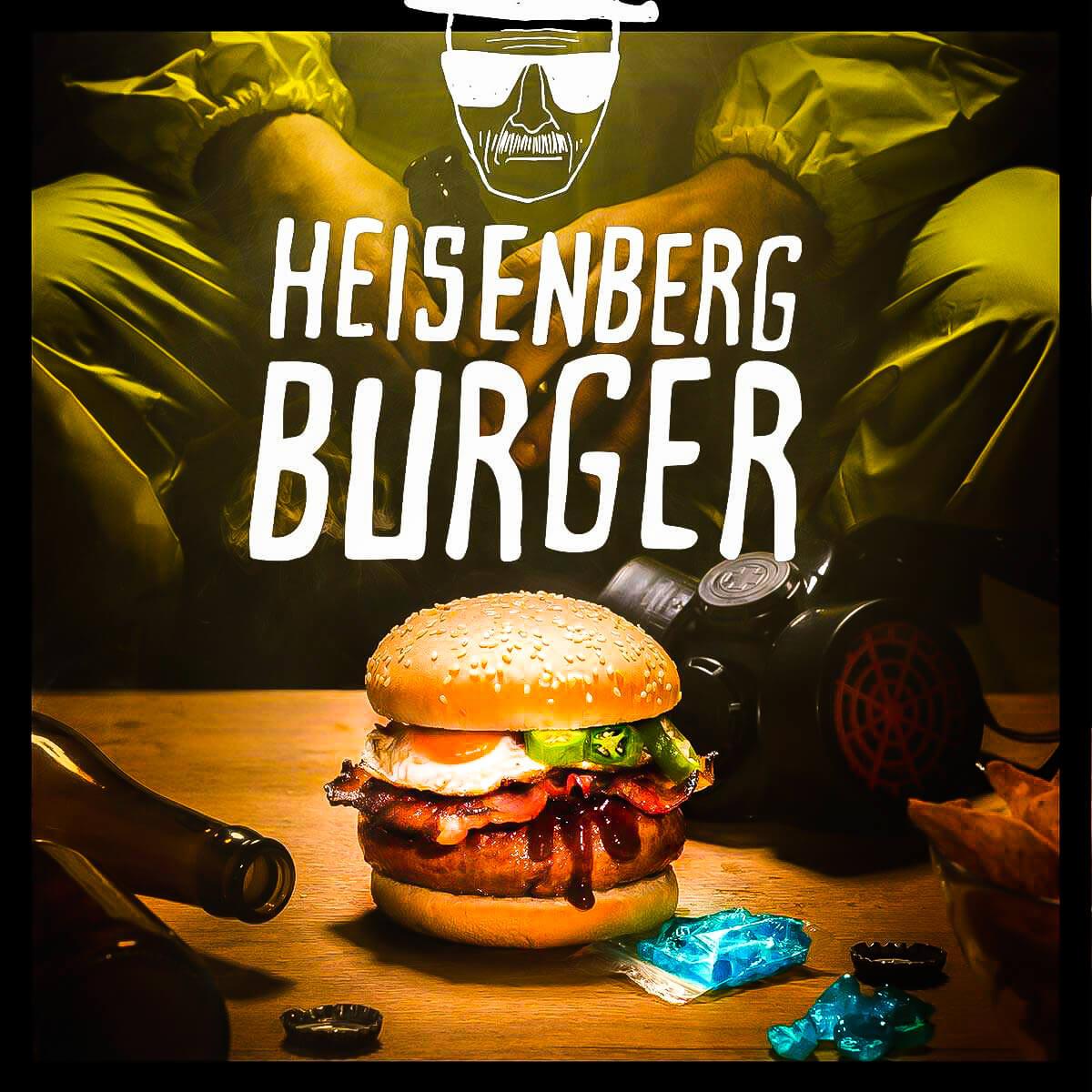 Karaköy'deki En İyi Burger Dükkanları