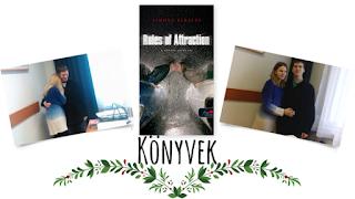 Simone Elkeles: Rules of Attraction – A vonzas szabalyai