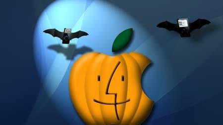 Feroz Halloween