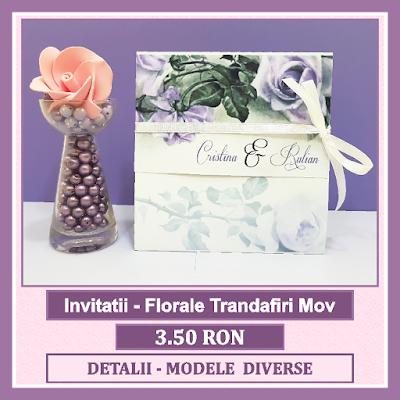 https://www.bebestudio11.com/2018/09/invitatii-nunta-florale-trandafiri-mov.html
