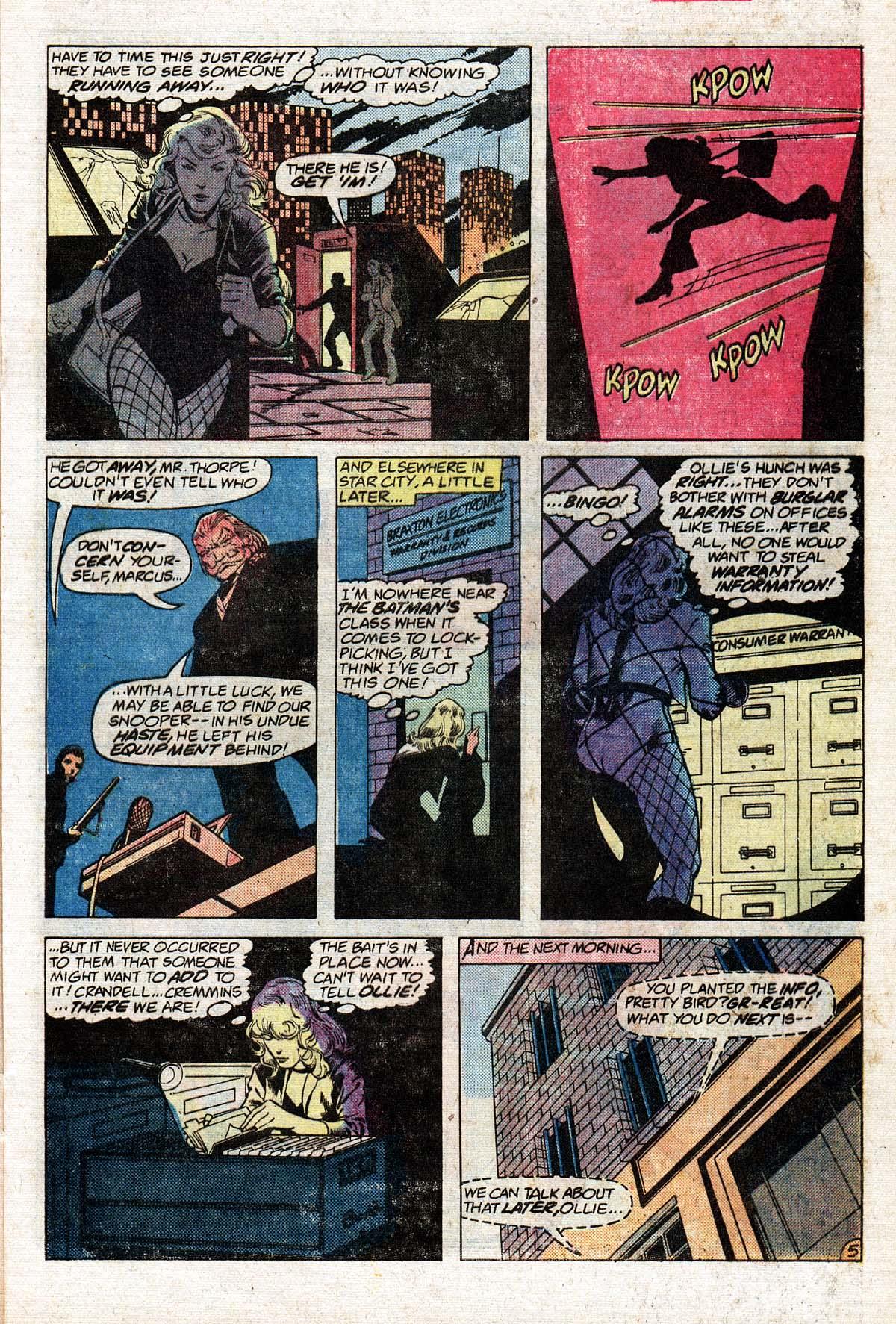 Read online World's Finest Comics comic -  Issue #275 - 21