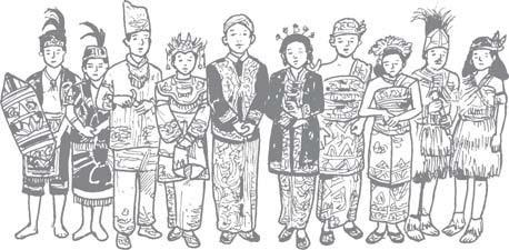 Materi Keragaman Budaya Di Indonesia Blog Emisa Uptt