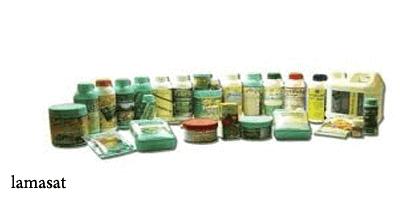 مكافحة حشرات مستودعات الأغذية والأدوية , تبخير مخازن الحبوب