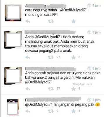 Bupati Purwakarta Di Bully Netizen