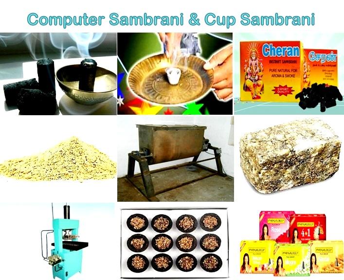 PROJECT PROFILE (45): COMPUTER SAMBRANI & CUP SAMBRANI | CR