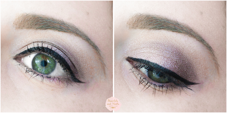 Urban Decay Gwen Stefani Look