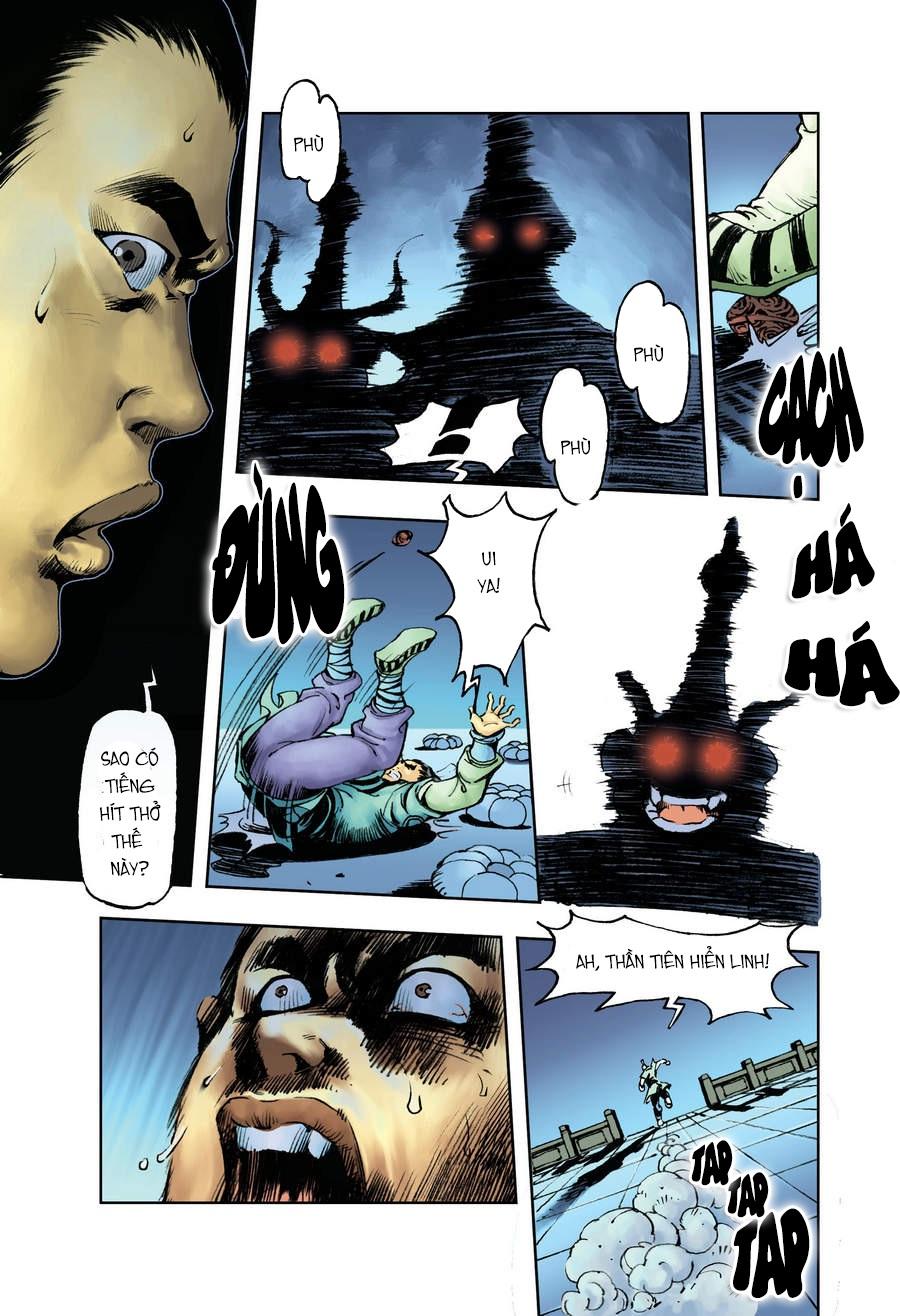 Tây Du Ký màu - Chapter 86 - Pic 19