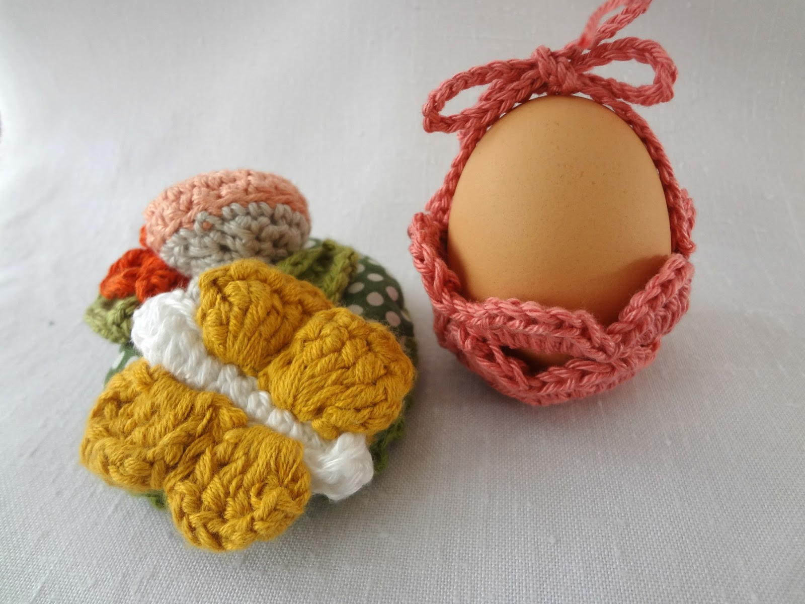 ... easter crochet crochet pattern diy easter easter dEcor easter