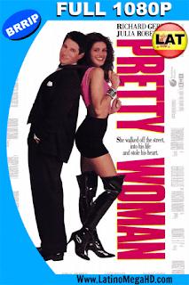 Mujer Bonita (1990) Latino Full HD 1080P - 1990