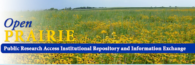 Open Prairie: Public Research Access Institutional Repository and Information Exchange