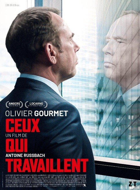 Ceux qui travaillent [HDRip] [Streaming] [Telecharger]