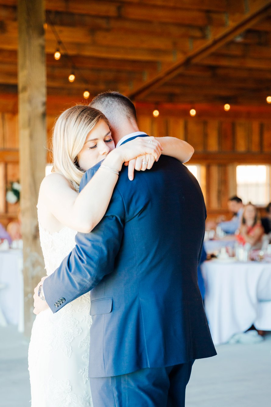 Hillside Farms Wedding Photography by PNW Wedding Photographers Something Minted