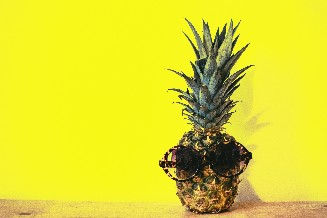 Health benefits of pineapple in digestion problem,immunity booster