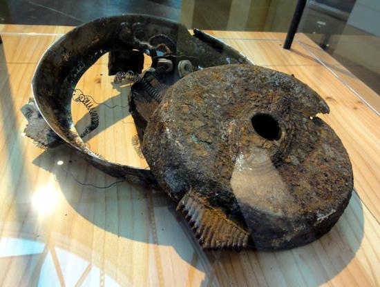 Original Nike waffle iron