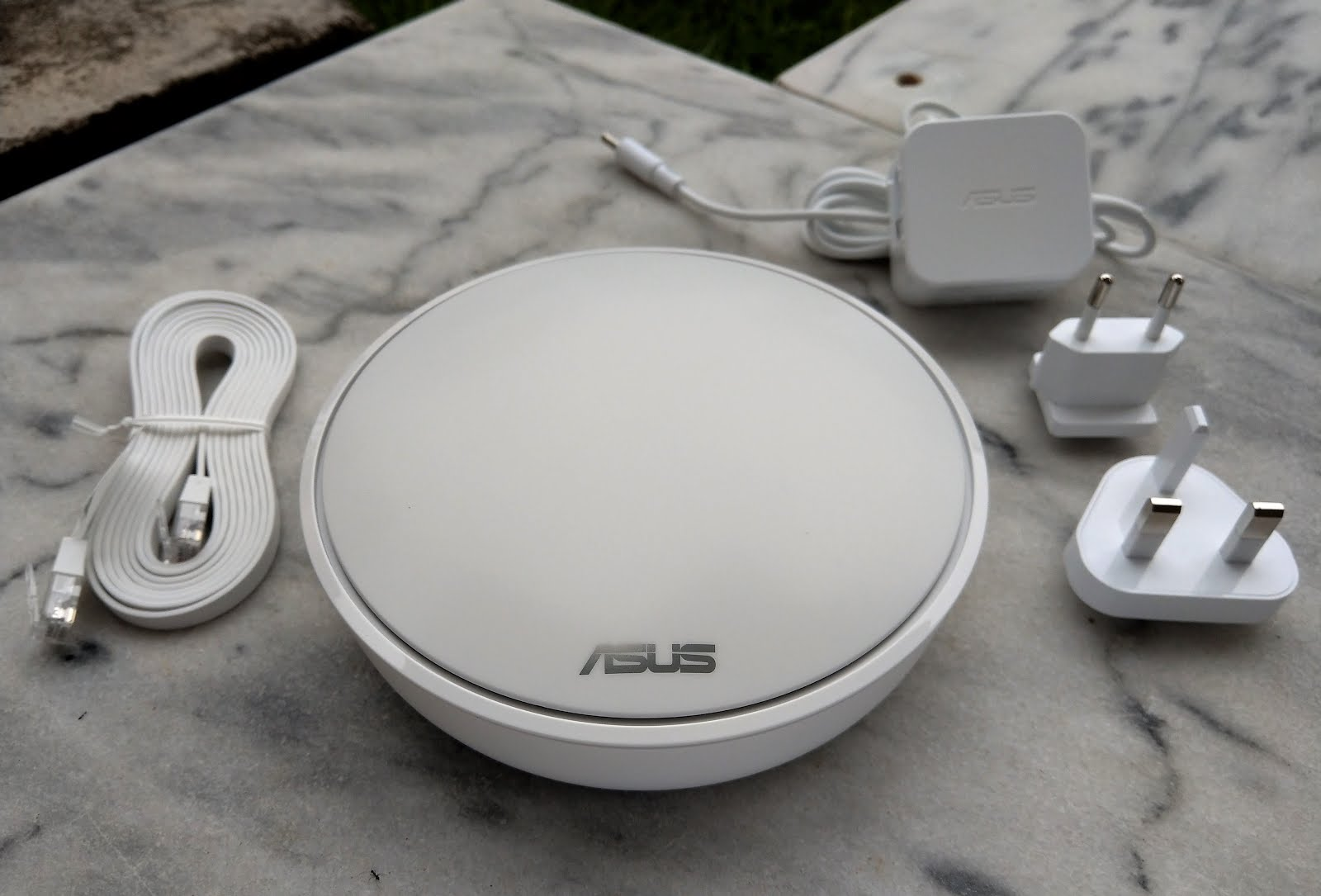 ASUS Lyra Review | Featured-Packed Mesh Network - The Tech