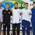 Ginasta de Jundiaí é convocado para seleção brasileira juvenil para o Sul-Americano