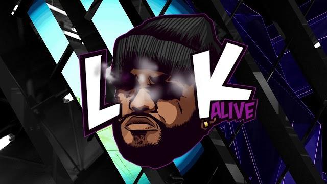 """Joyner Lucas: """"Look Alive"""" Remix"""