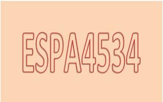 Soal Latihan Mandiri Perencanaan SDM ESPA4534