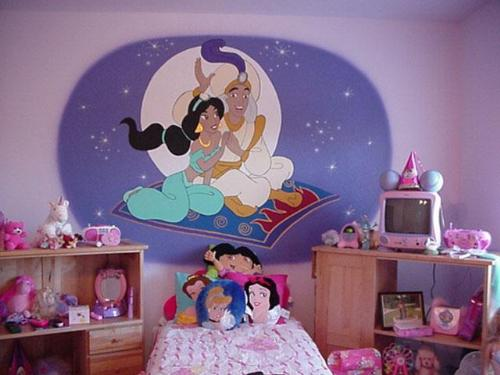 Kids Room Ideas: Kids Room Decorating