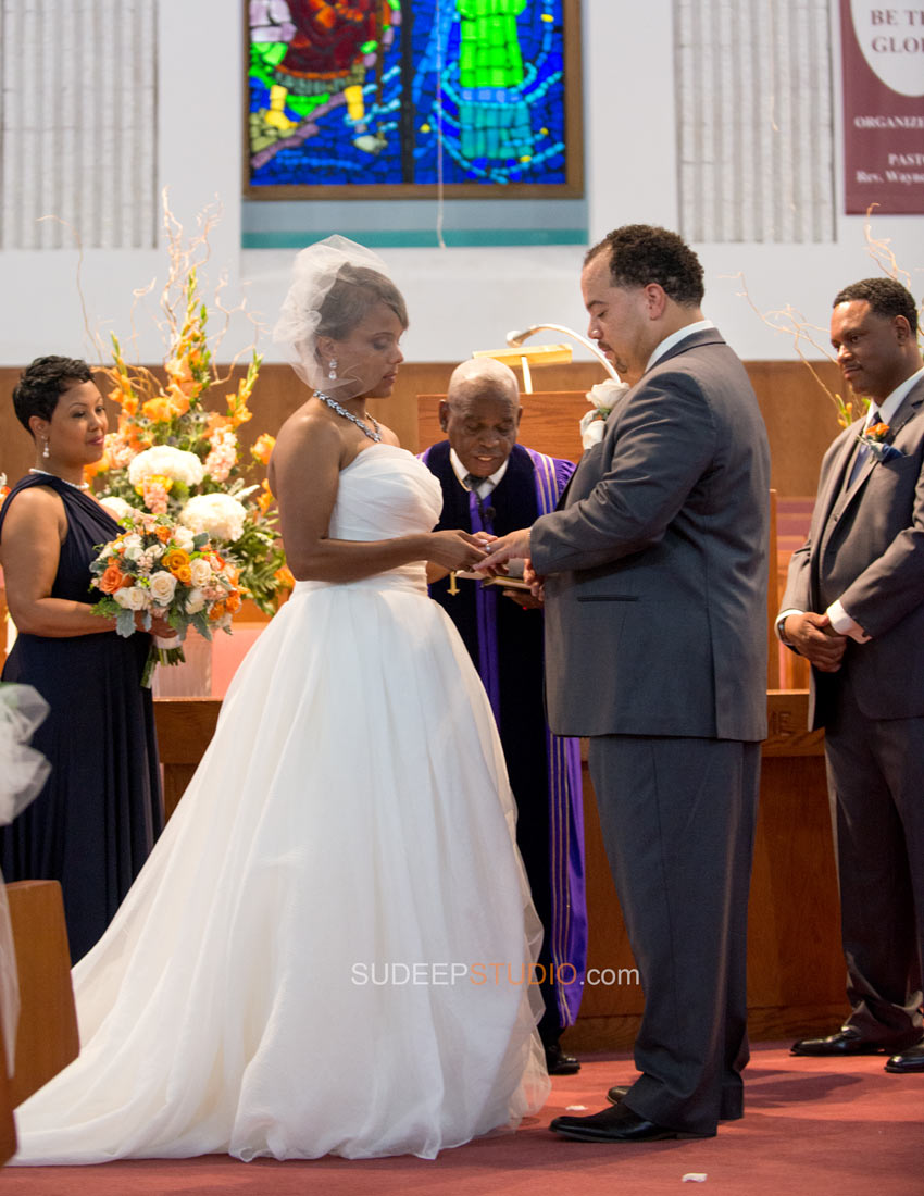 Detroit Hamtramck Wedding Photography - Ann Arbor Photographer Sudeep Studio.com