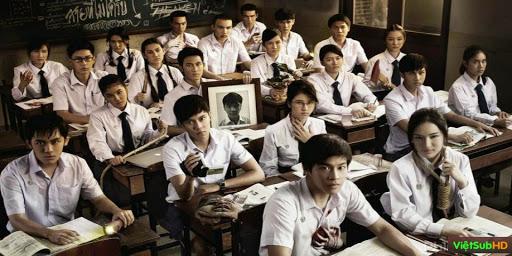 Phim Ngôi Trường Ma Ám (trường Học Ma Quái) Hoàn Tất (13/13) VietSub HD | Thirteen Terrors 2014