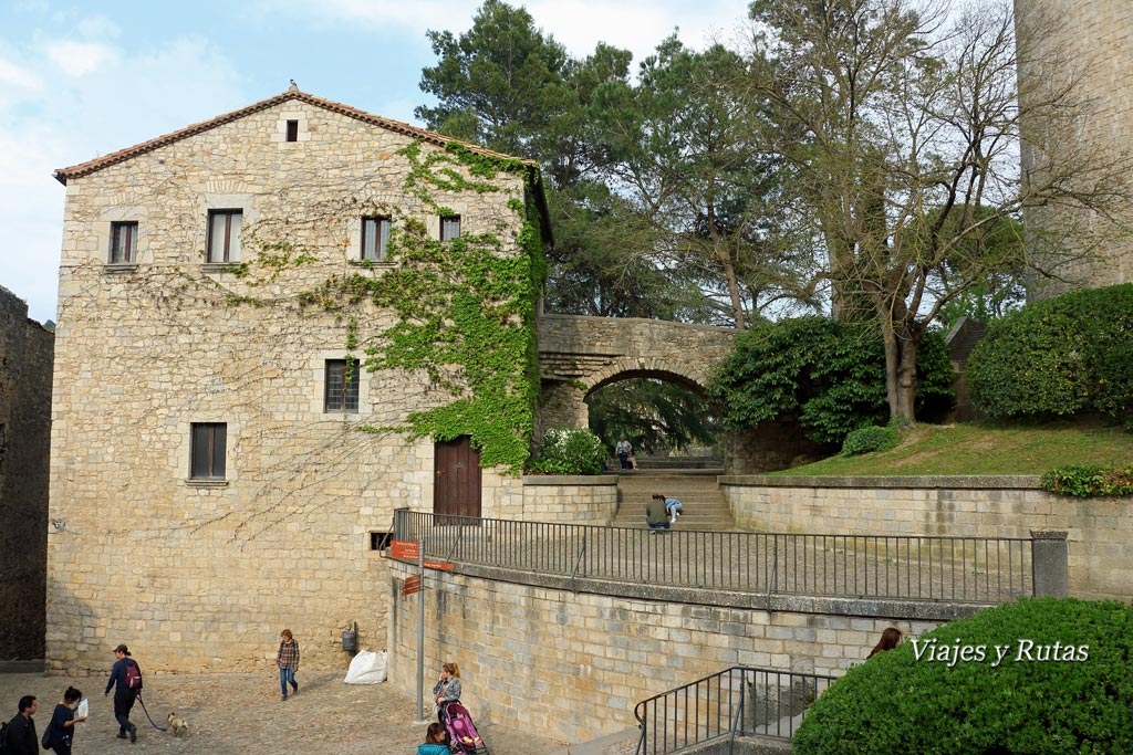Jardines de Girona