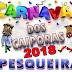 Confira as atrações de palco do Carnaval dos Caiporas 2018 em Pesqueira