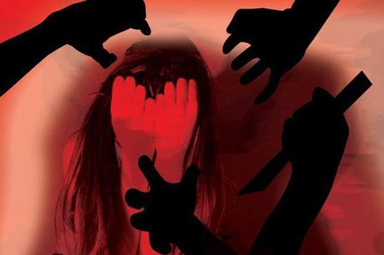 اغتصاب امرأة هندية من قبل 40 رجلاً على مدار أربعة أيام