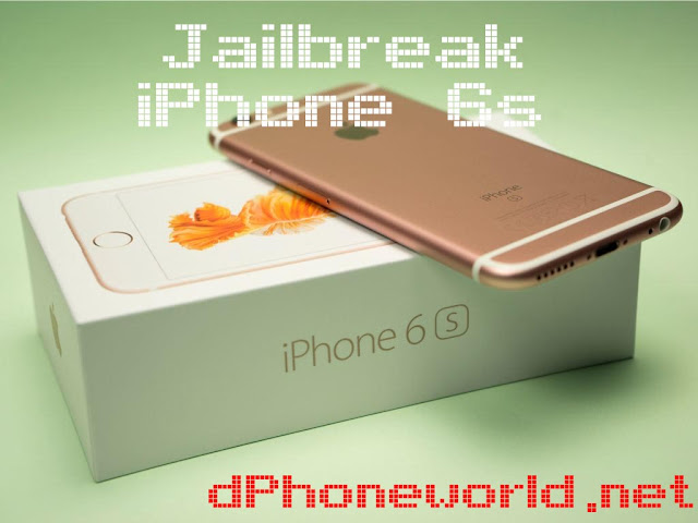 Come fare Jailbreak iPhone 6s | Guida Pc e Mac