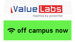value labs recruitment drive