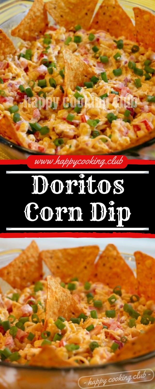 Doritos Corn Dip