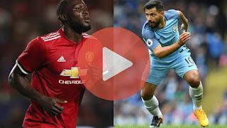 بث مباشر مباراة مانشستر سيتي ومانشستر يونايتد | اليوم 11/11/2018 | Man City vs Man United live