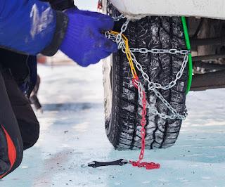 Cómo elegir cadenas para nieve - Fénix Directo Blog