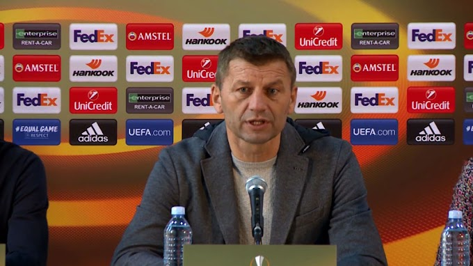 "Đukić: ""Partizan ne kalkuliše, ide na pobedu!"" (VIDEO)"