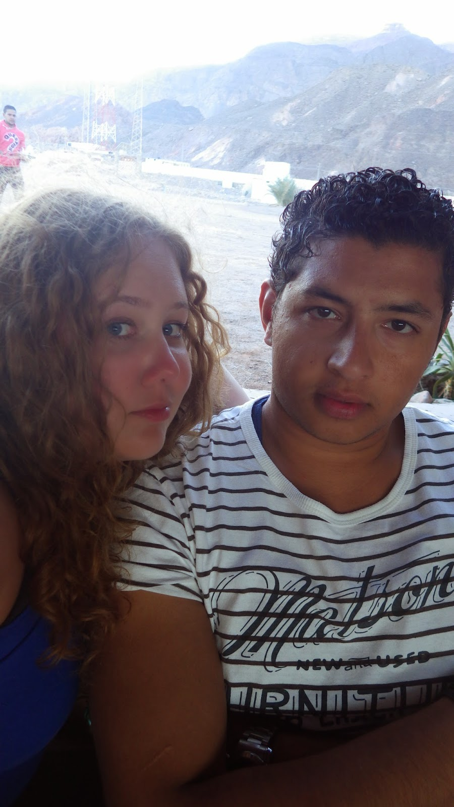 Egipskie zwyczaje randkowe