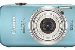 Canon IXUS 200 IS Touch Driver Download Windows, Mac