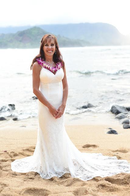 Kauai Bride