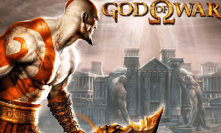 تحميل لعبة god of war للكمبيوتر جميع الإصدارات برابط مباشر
